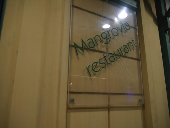 ローマレストラン