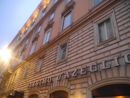 マッシーモダゼリオホテル